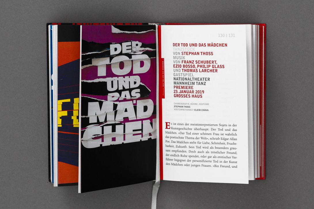 seidldesign theater heilbronn spielzeit 2018 2019 book design_