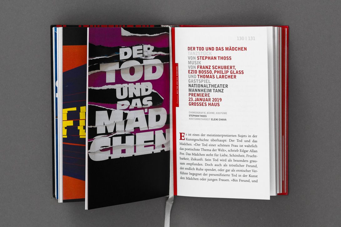 seidldesign theater heilbronn spielzeit 2018 2019 book design_